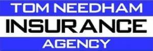 Tom Needham Insurance Agency Logo